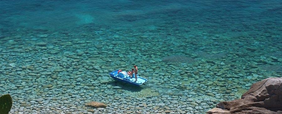 Traghetti per l\'Isola d\'Elba - Hotel Lorenza